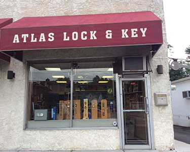 Locksmith Bergen County NJ